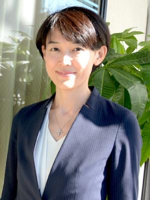トラストリンク社会保険労務士事務所 代表 深津 伸子